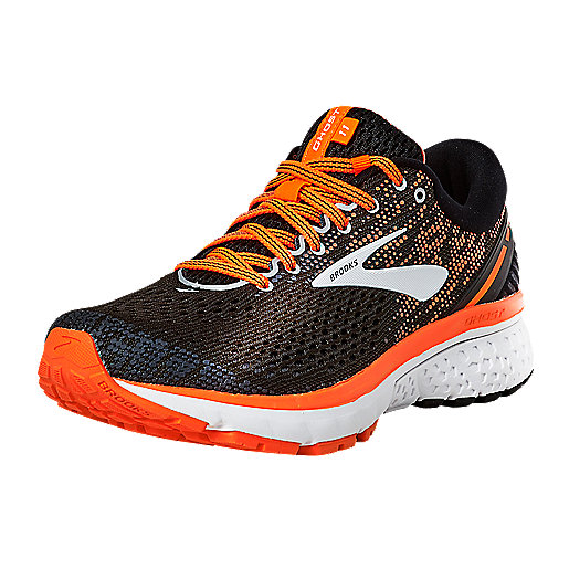 Chaussures de running homme Ghost 11 multicolore 02881D  BROOKS