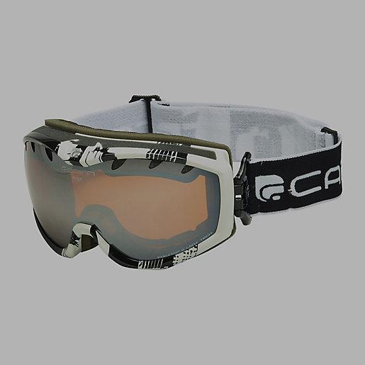 masque de ski homme rage cairn intersport. Black Bedroom Furniture Sets. Home Design Ideas