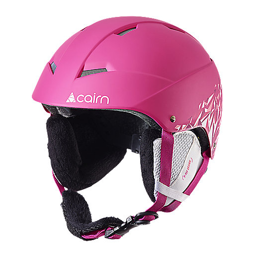 Casque de ski enfant Boss J Multicolore 060620  CAIRN