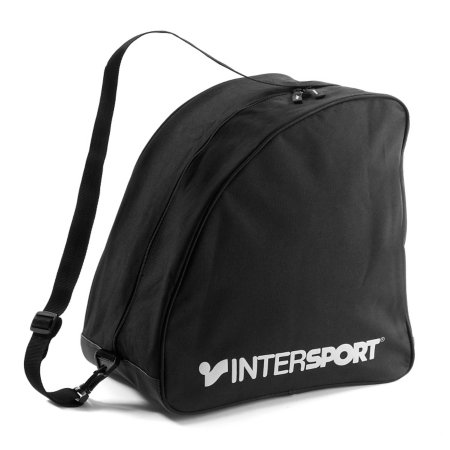 Sac NOIR 0681910 INTERSPORT