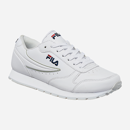 chaussures femme orbit low fila intersport. Black Bedroom Furniture Sets. Home Design Ideas