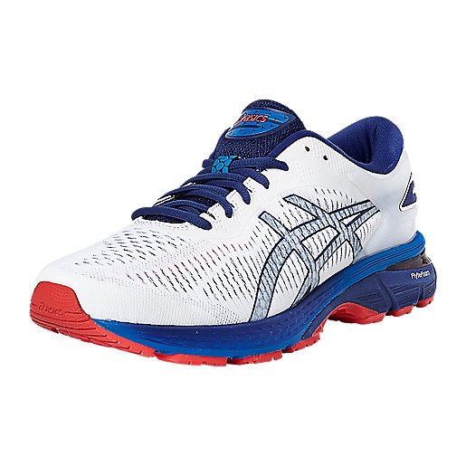 Chaussures de running homme Gel-Kayano 25 multicolore 1011A19 ASICS