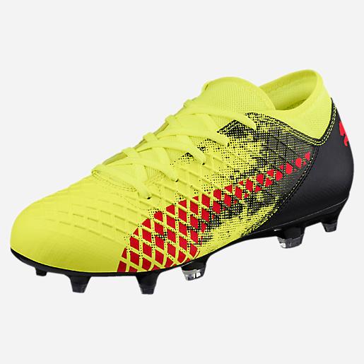 Intersport Enfant Puma 4 Jr Future 18 De Chaussures Hyfg Football P6EqzfAw