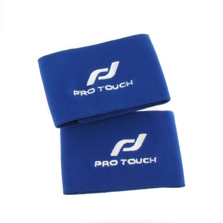 Sock holder band BLEU 117464  PRO TOUCH