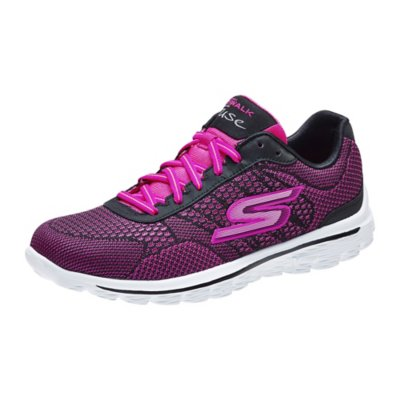 Skechers Go Walk 2 Femme Intersport