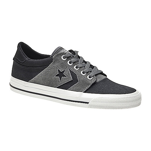 converse rouge intersport