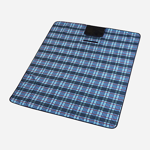 Picnic Rug Sports Direct: Accessoires Picnic Rug Striped Mc Kinley