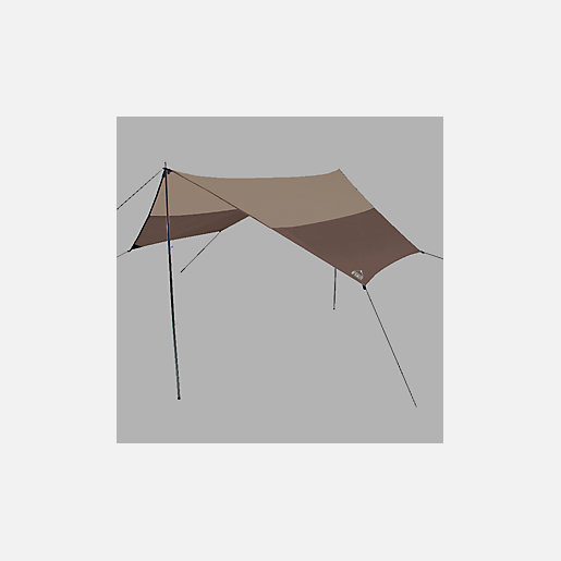 abri sunwing 3x3 mc kinley intersport. Black Bedroom Furniture Sets. Home Design Ideas