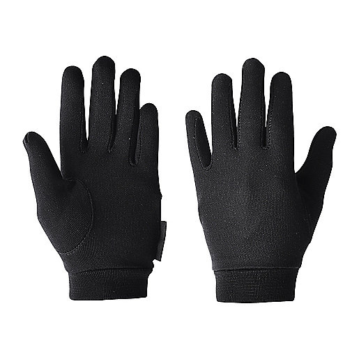 Silk Glove noir 177103  MC KINLEY