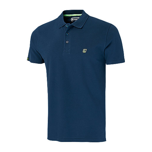 Energetics Homme Polo Intersport Olympe Courtes Manches wqnCTv