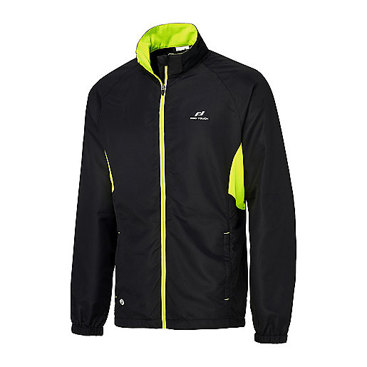veste puma noir intersport