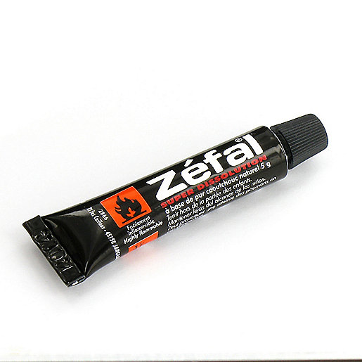 Tube dissolution MULTICOLORE 2186308 ZEFAL