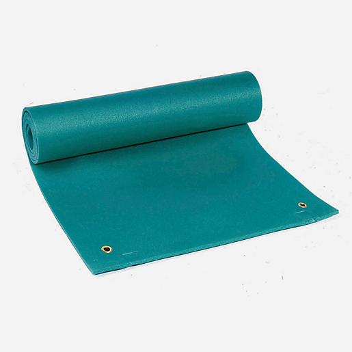 tapis de gym gym mousse plus vert gvg sarneige intersport. Black Bedroom Furniture Sets. Home Design Ideas