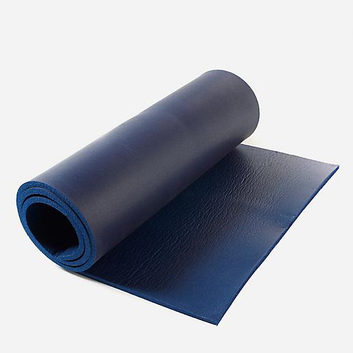 tapis de gym confort gvg sarneige bleu gvg sarneige - Tapis Gym