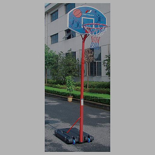 panneaux indoor panier de basket 2m60 multicolore pro. Black Bedroom Furniture Sets. Home Design Ideas