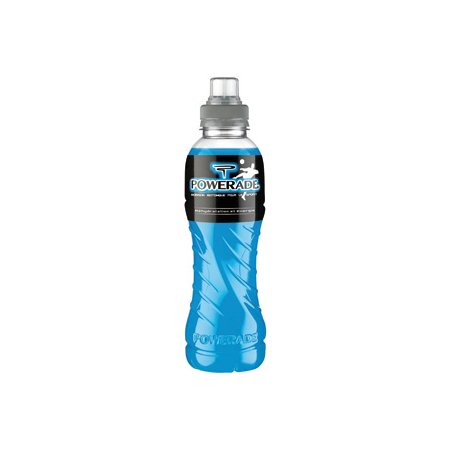 Powerade Ice Storm MULTICOLORE 2241012 COCA COLA