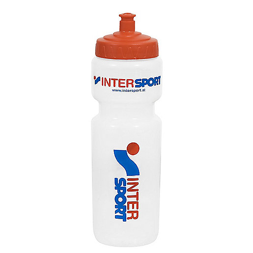 Bidon 1l blanc 2241299 INTERSPORT