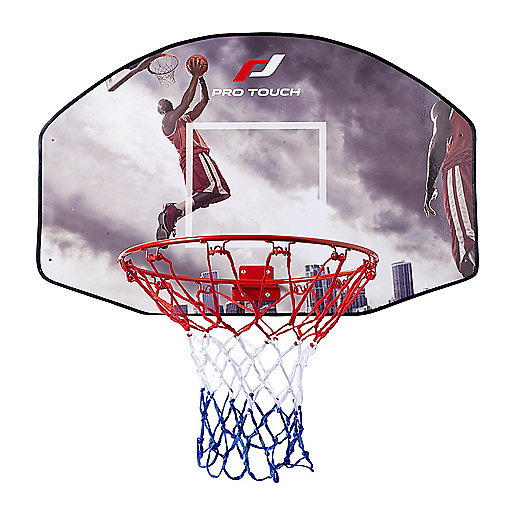 panneau de basket mural bubble pro touch intersport. Black Bedroom Furniture Sets. Home Design Ideas