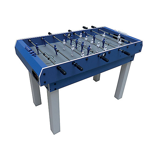 Table multi jeux table 4 en 1 noname intersport for Table de multi