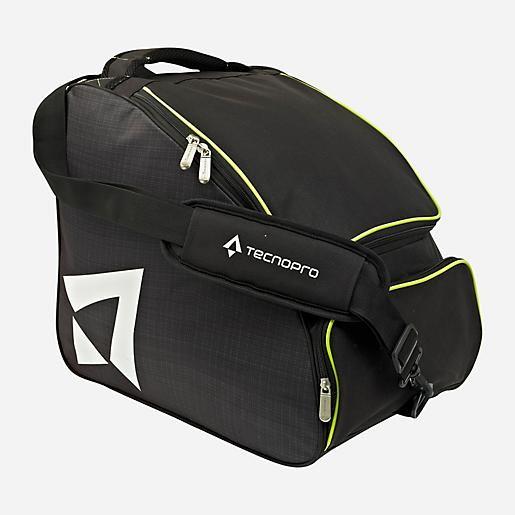 sac chaussures de ski boot bag tecno pro intersport. Black Bedroom Furniture Sets. Home Design Ideas