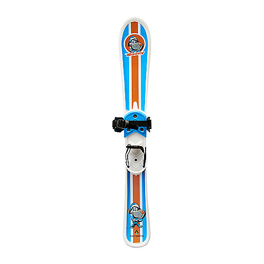 Little Warrior blanc 226764  TECNO PRO