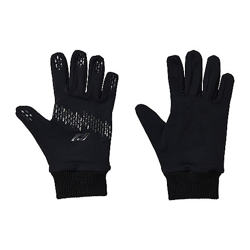 Gants de gardien de football enfant Team noir 2269913 PRO TOUCH