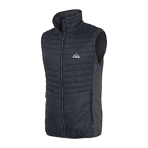 survetement MC gilet