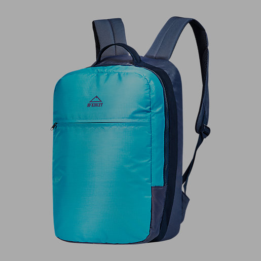 sac a dos isotherme cooler rucksack 20 mc kinley intersport. Black Bedroom Furniture Sets. Home Design Ideas