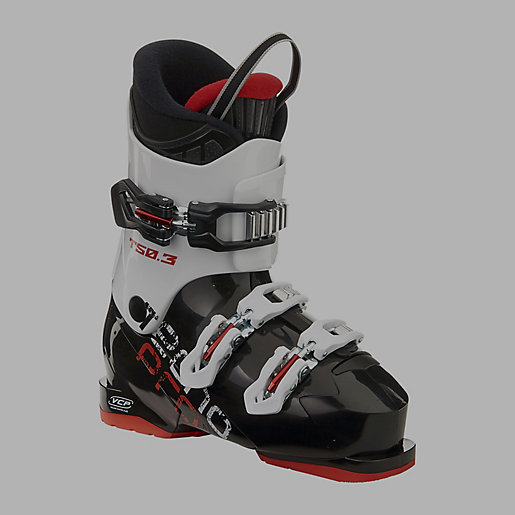 chaussures de ski enfant t50 3 tecno pro intersport. Black Bedroom Furniture Sets. Home Design Ideas