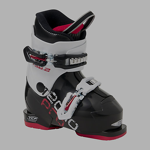 chaussures de ski enfant t50 2 tecno pro intersport. Black Bedroom Furniture Sets. Home Design Ideas