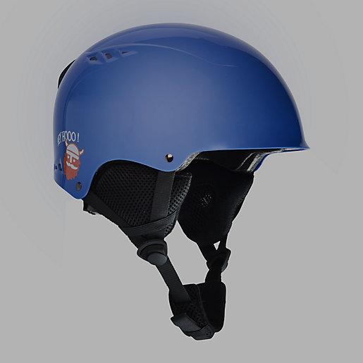 casque de ski enfant snowfoxy sk587 tecno pro intersport. Black Bedroom Furniture Sets. Home Design Ideas