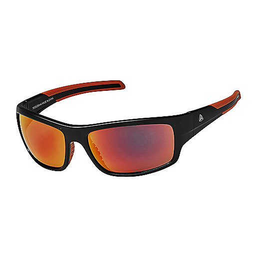 Trekky 76555 noir-orange 266444  FIREFLY