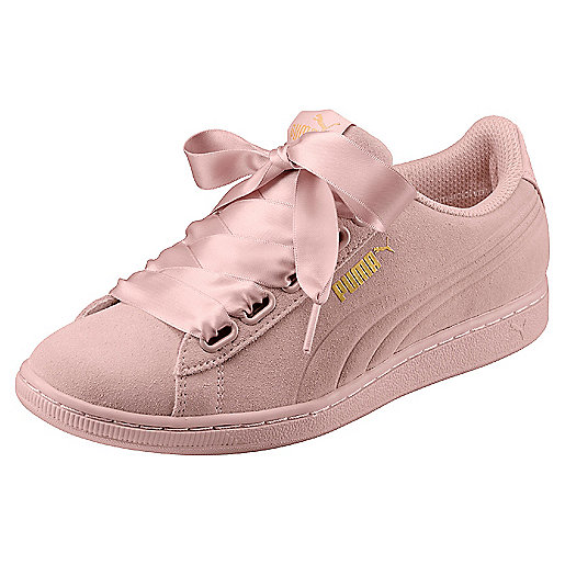 chaussures enfant vikky ribbon sd puma intersport. Black Bedroom Furniture Sets. Home Design Ideas