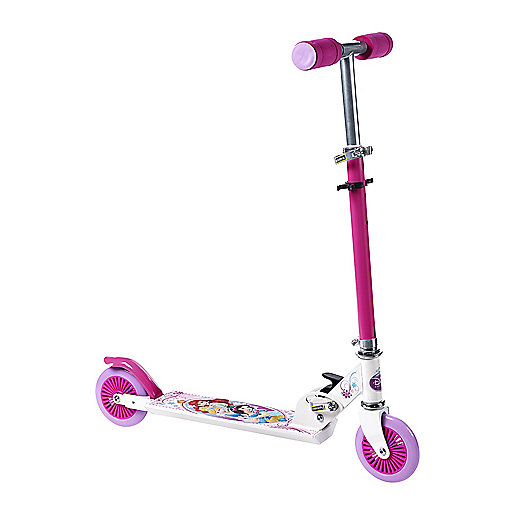 TROTTINETTE PRINCESS PLIABLE  5000807 STAMP