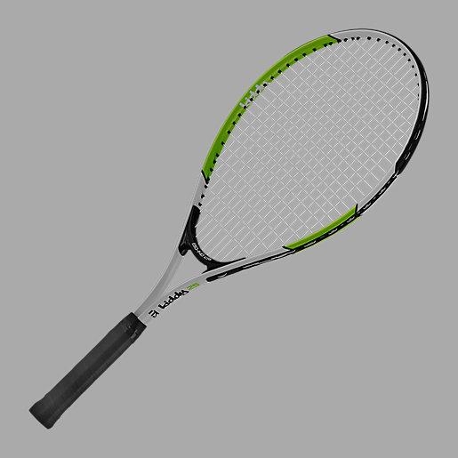 raquette tennis enfant kiddy 25 its intersport. Black Bedroom Furniture Sets. Home Design Ideas