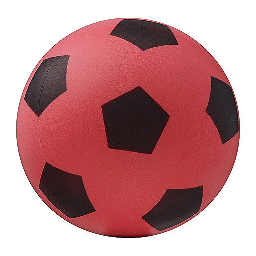 ballon de football en mousse intersport intersport. Black Bedroom Furniture Sets. Home Design Ideas