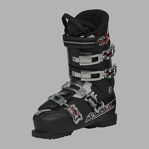 chaussures de ski homme nxt nx noir nordica intersport. Black Bedroom Furniture Sets. Home Design Ideas