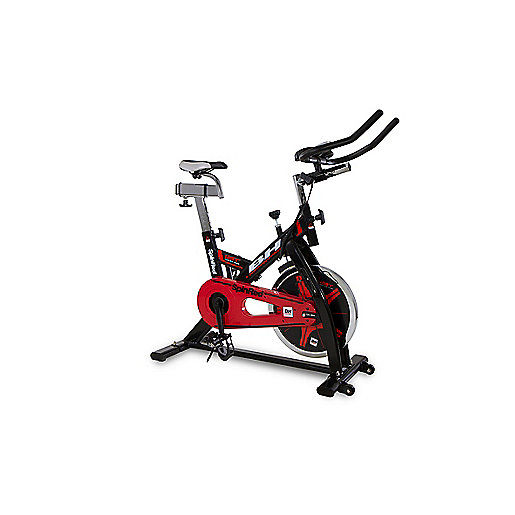 Spinred noir-rouge 628901  BH FITNESS