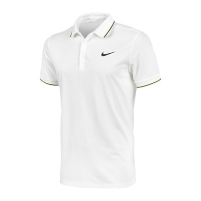 polo nike femme intersport