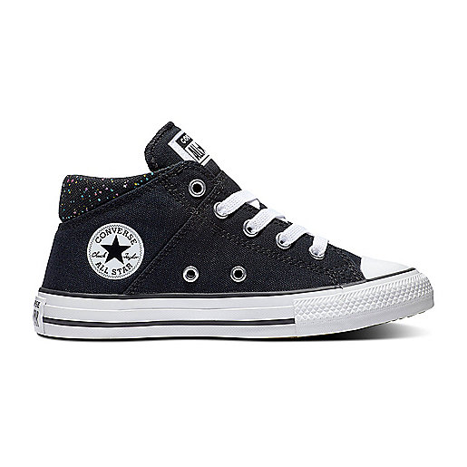 Chaussures en toile enfant Madison High Multicolore 665310C CONVERSE