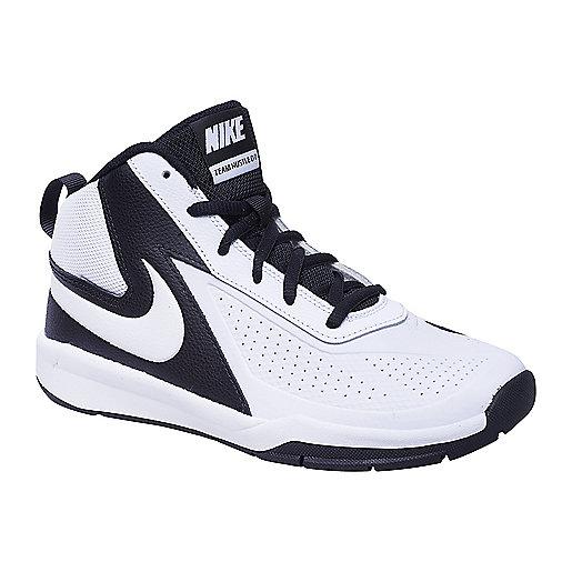 Q1x7whux D 7 Basket Nike Junior Chaussures Intersport Team