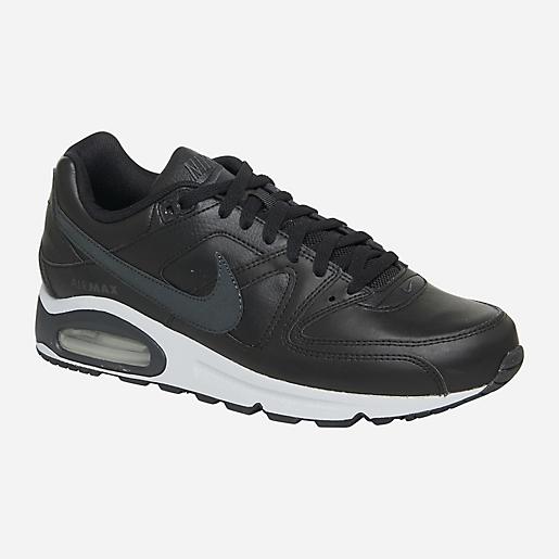 Chaussures homme Air Max Command cuir NIKE