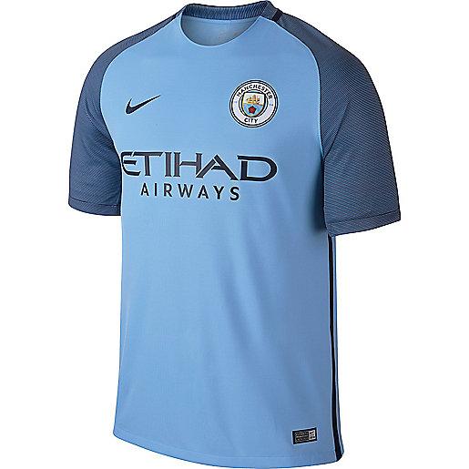 ensemble de foot Manchester City Homme
