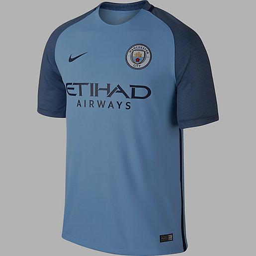Maillot Extérieur Manchester City Homme