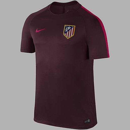 Maillot entrainement Atlético de Madrid Vestes