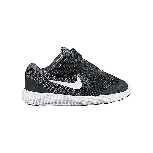 chaussures running enfant revolution 3 nike intersport. Black Bedroom Furniture Sets. Home Design Ideas