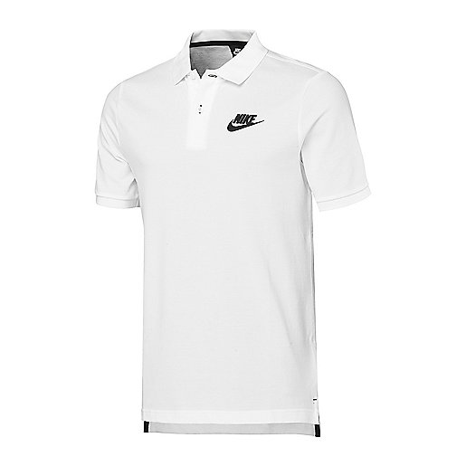 polo manches courtes homme matchup nike intersport. Black Bedroom Furniture Sets. Home Design Ideas