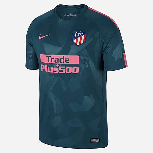 Maillot THIRD Atlético de Madrid de foot