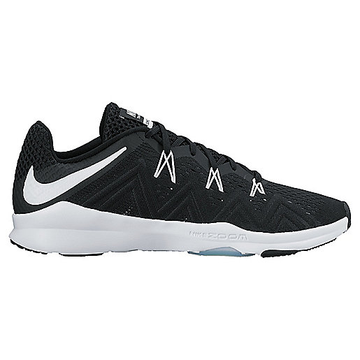 online retailer f9856 da456 Chaussures De Training Femme Zoom Condition INTERSPORT NIKE INTERSPORT  Condition 302b3d