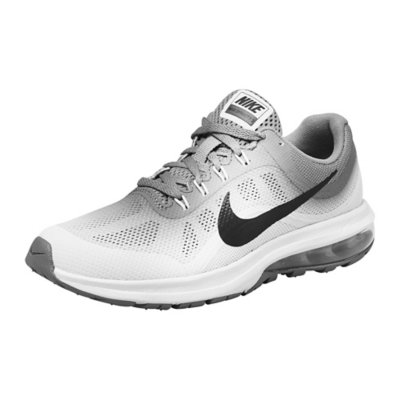 air max blanche homme intersport